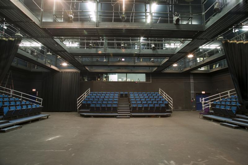 Theatre | Facilities