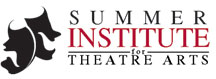 Summer Institute for Theatre Arts Logo