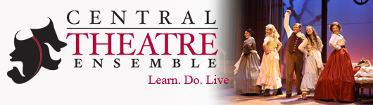 Central Theatre Ensemble - CWU