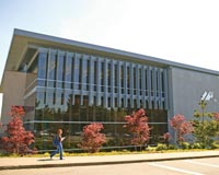 CWU - Pierce Center